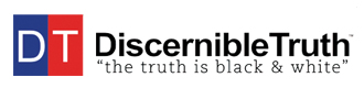 Welcome to Discernible Truth